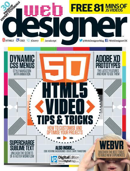 Web Designer August 18, 2016 00:00