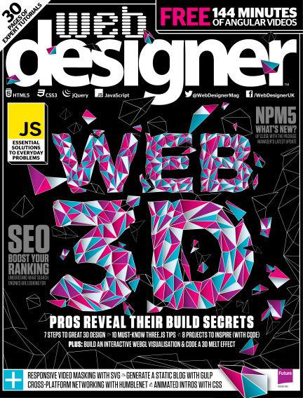 Web Designer August 17, 2017 00:00