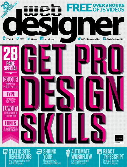 Web Designer February 08, 2018 00:00