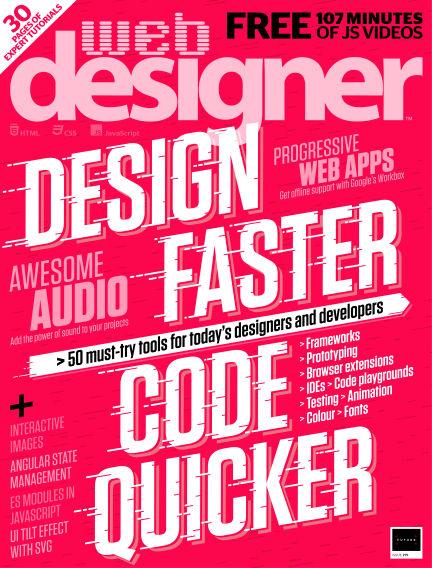 Web Designer May 29, 2018 00:00