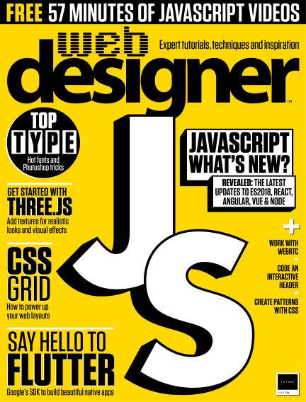 Web Designer August 21, 2018 00:00