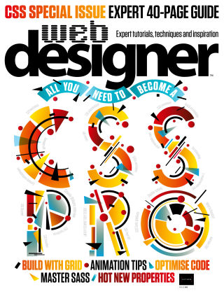 Web Designer Issue 282