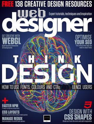 Web Designer Issue 284