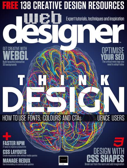 Web Designer February 05, 2019 00:00
