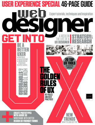 Web Designer Issue 285