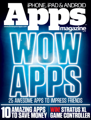 Apps Magazine Issue 056