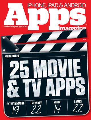 Apps Magazine Issue 052