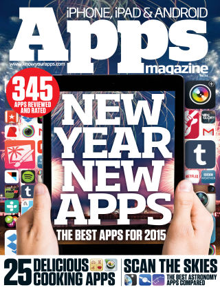 Apps Magazine Issue 054