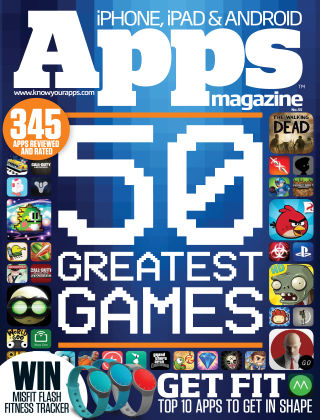 Apps Magazine Issue 055
