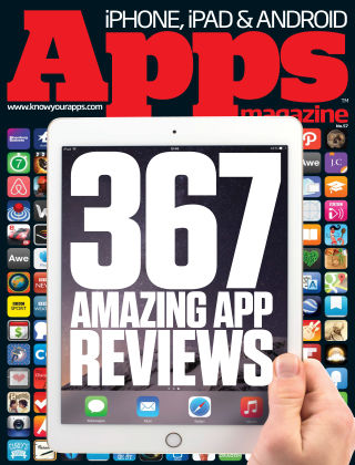 Apps Magazine Issue 057