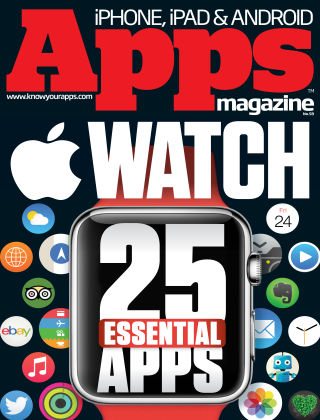 Apps Magazine Issue 058