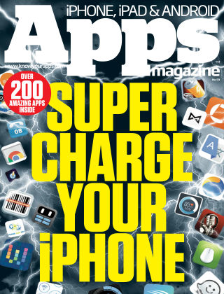 Apps Magazine Issue 059
