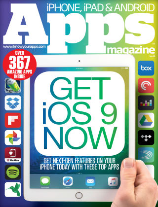 Apps Magazine Issue 060