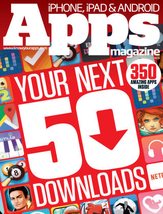Apps Magazine Issue 061