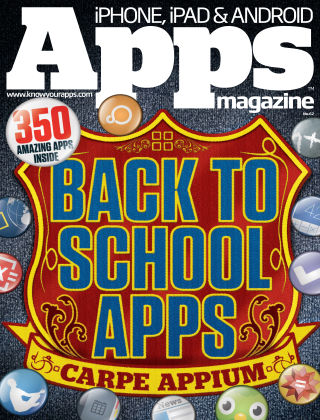 Apps Magazine Issue 062