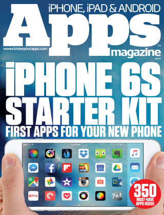 Apps Magazine Issue 064