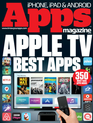 Apps Magazine Issue 065