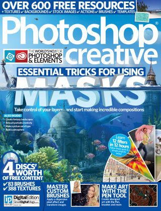 Photoshop Creative Issue 124