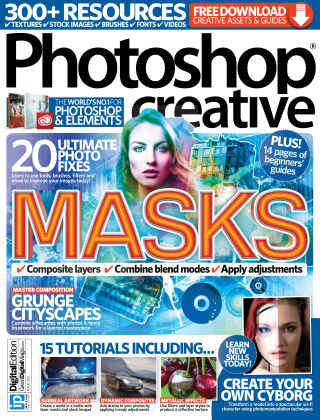 Photoshop Creative Issue 120