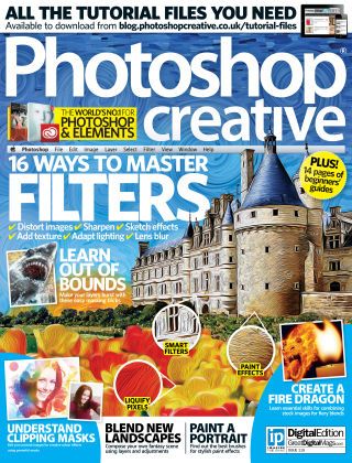 Photoshop Creative Issue 119