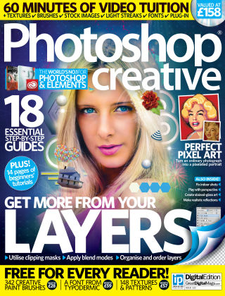 Photoshop Creative Issue 123