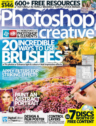 Photoshop Creative Issue 126