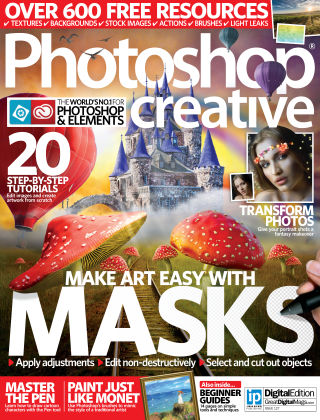 Photoshop Creative Issue 127
