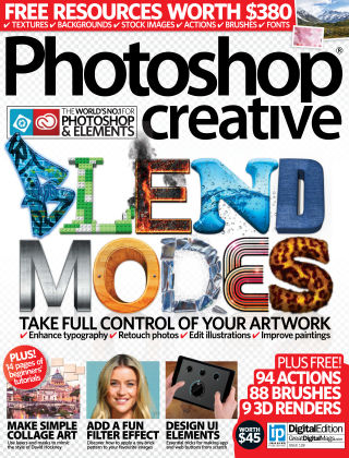 Photoshop Creative Issue 128