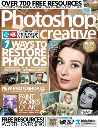 Photoshop Creative Issue 129