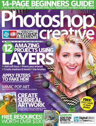Photoshop Creative Issue 130