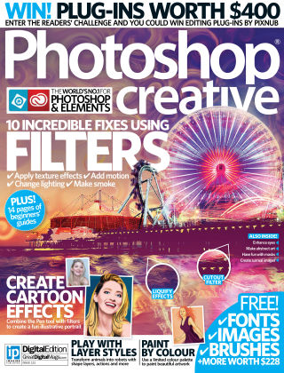 Photoshop Creative Issue 131