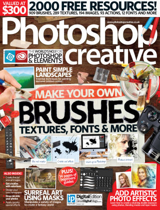 Photoshop Creative Issue 132