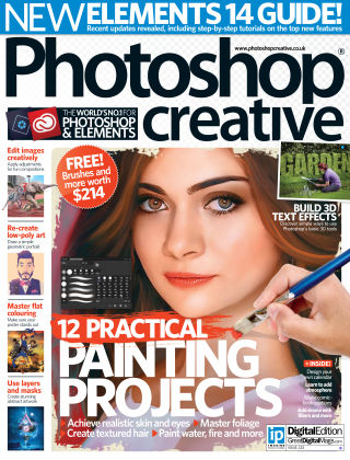 Photoshop Creative Issue 133