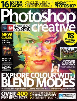 Photoshop Creative Issue 134