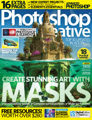 Photoshop Creative Issue 135