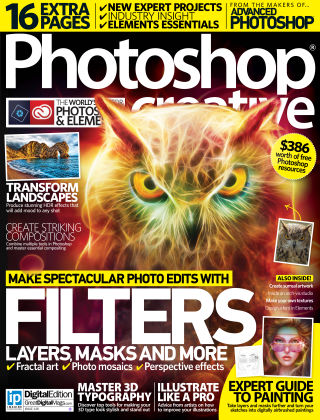 Photoshop Creative Issue 136