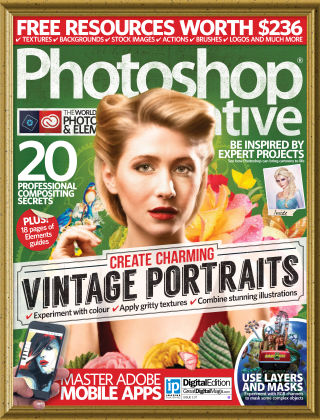 Photoshop Creative Issue 137
