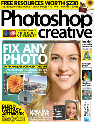 Photoshop Creative Issue 139