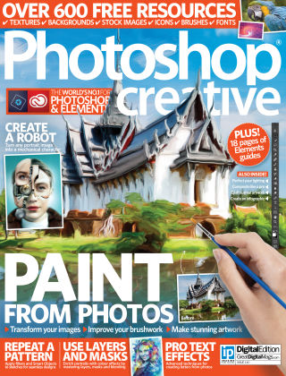 Photoshop Creative Issue 140
