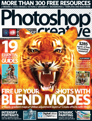 Photoshop Creative Issue 141