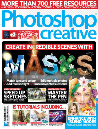 Photoshop Creative Issue 142