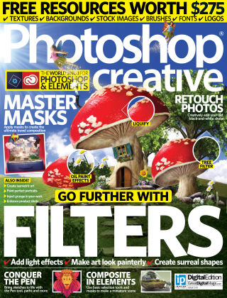 Photoshop Creative Issue 143