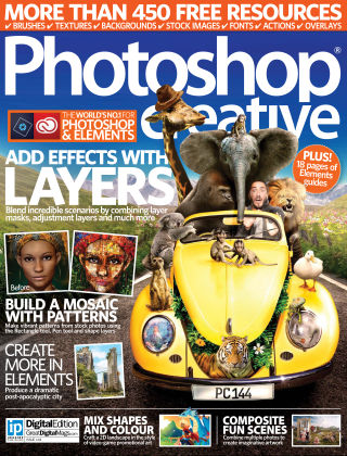 Photoshop Creative Issue 144