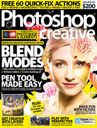 Photoshop Creative Issue 145