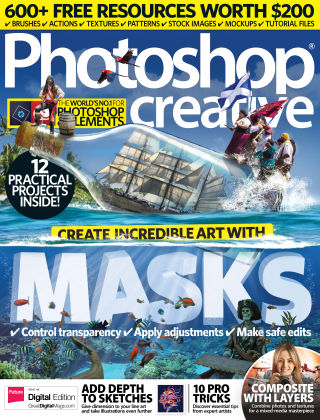 Photoshop Creative Issue 146