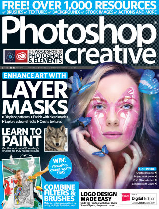 Photoshop Creative Issue 147