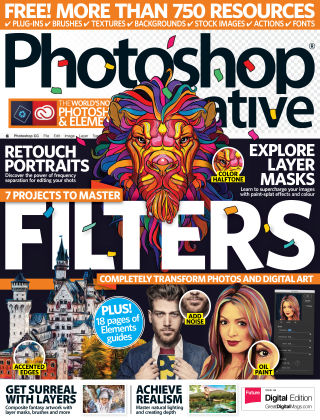 Photoshop Creative Issue 148