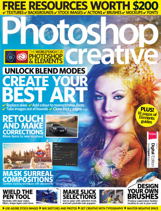 Photoshop Creative Issue 149
