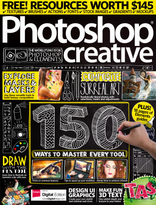 Photoshop Creative Issue 150