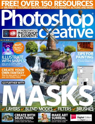 Photoshop Creative Issue 151